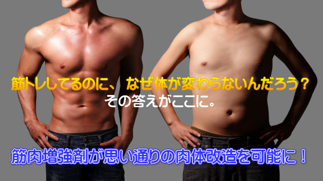 ビルダー プリモボラン 筋肉 オキシメトロンの筋肉増強の効果は?副作用は?使い方は?徹底的に解説!